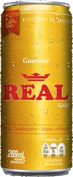 Guaraná Real